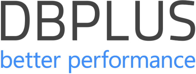 DBPLUS Better Performance